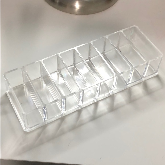 byallegory Other - By Allegory Clear Acrylic Compact Organizers